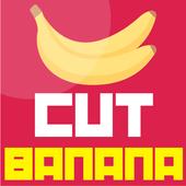 Cut Banana icon