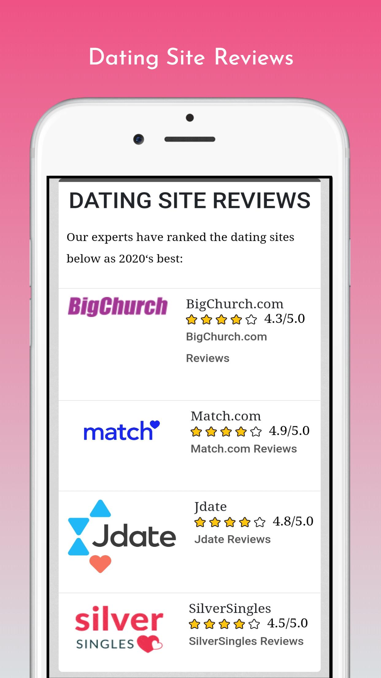 real online dating app)