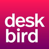 deskbird - Work flexible ikon