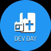 Dev Day - Seu Devocional Diário icon