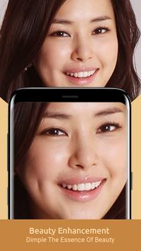 Dimple Camera screenshot 3