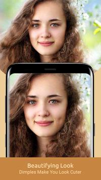 Dimple Camera screenshot 6