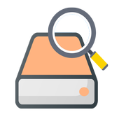 Disk Video Recovery Pro icône
