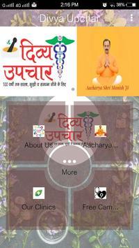 Divya Upchar poster