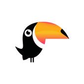 Downloader & Private Browser - Kode Browser أيقونة