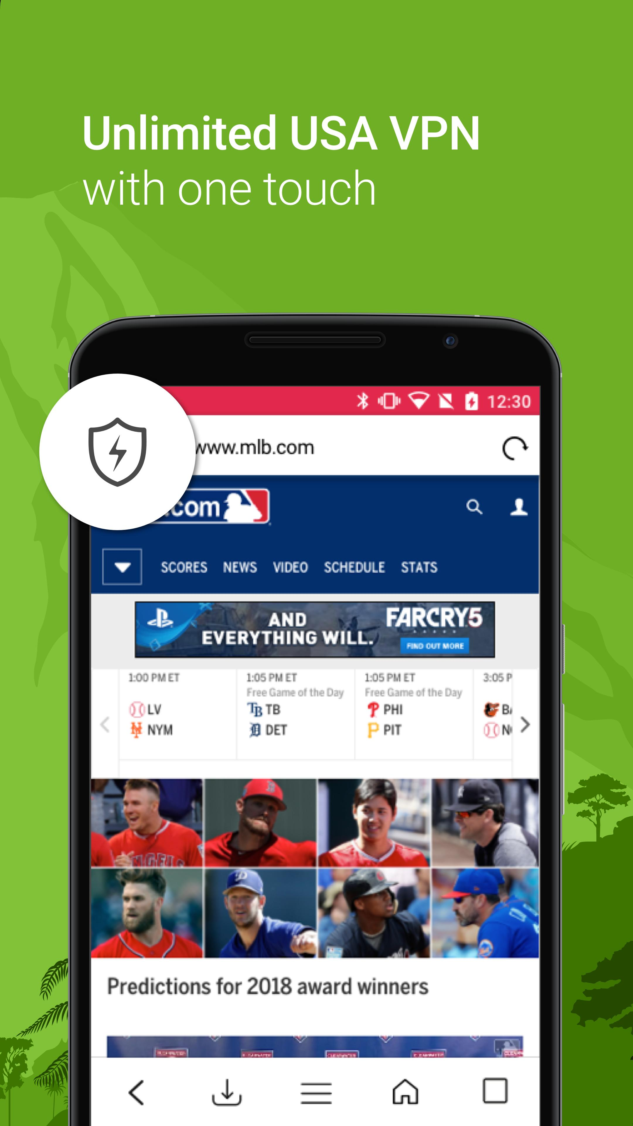 Downloader & Private Browser for Android - APK Download