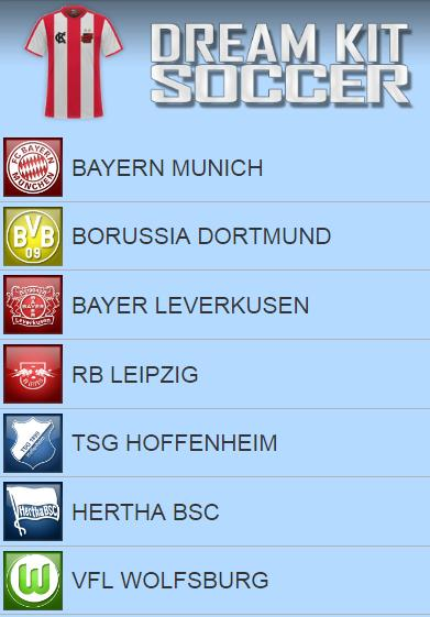Dream Kit Soccer v2 0 for Android - APK Download