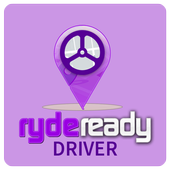 RydeReady Driver icon