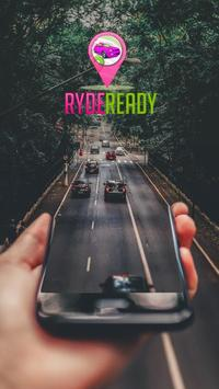 RydeReady Driver poster