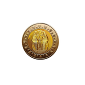 Egyptian Coins icon