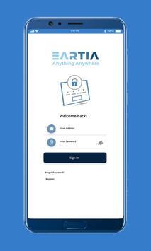 EARTIA screenshot 1