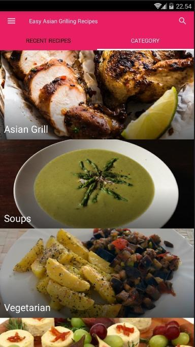 Easy Asian Grilling Recipes For Android Apk Download