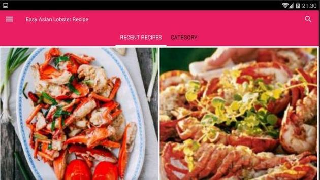 Easy Asian Lobster Recipe screenshot 6