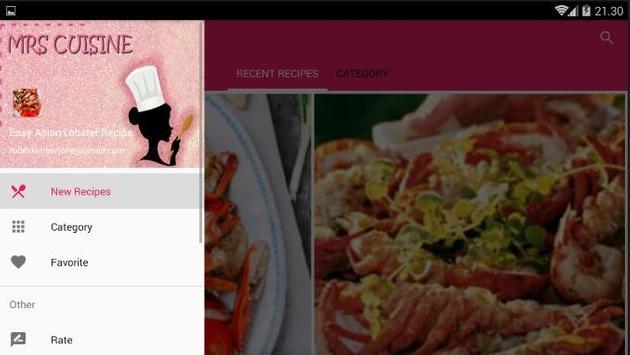 Easy Asian Lobster Recipe screenshot 7