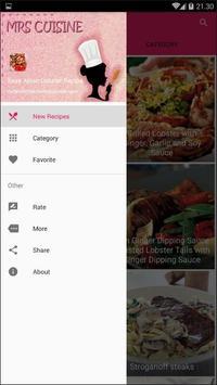 Easy Asian Lobster Recipe screenshot 1