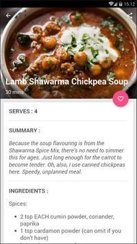 Easy Lamb Soup Cook Recipe screenshot 2