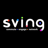 Sving - Commute Engage Network icon