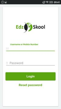 EdzSkool screenshot 1