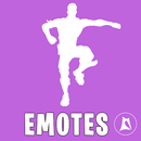 Dances from Fortnite (Emotes, Shop, Wallpapers) APK Android