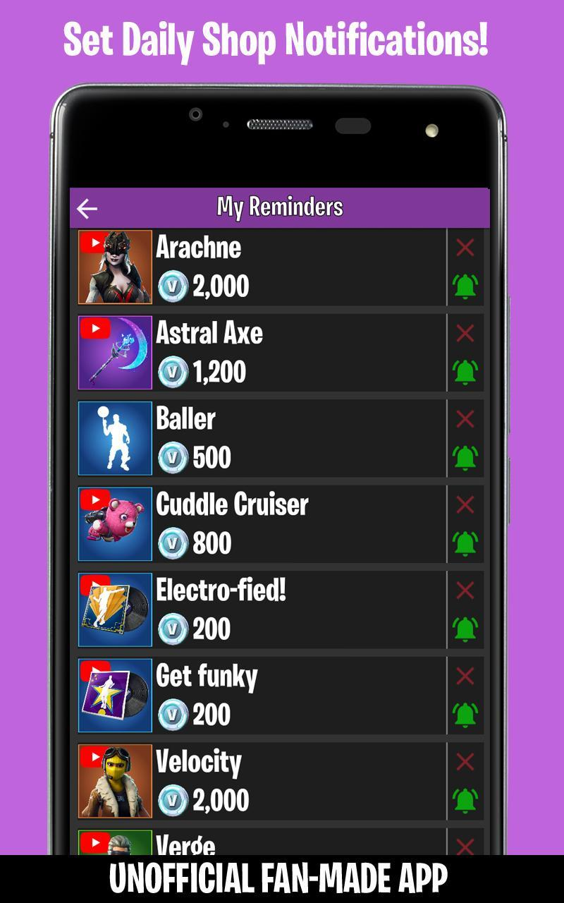 Dances from Fortnite for Android - APK Download
