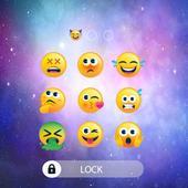 Emoji Kilit Ekranı icon