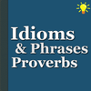 All English Idioms & Phrases иконка