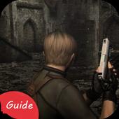 Ref For Resident Evil 4 2020 Walkthrough icon