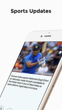 Faboo -  News Feed & Social Platform screenshot 1