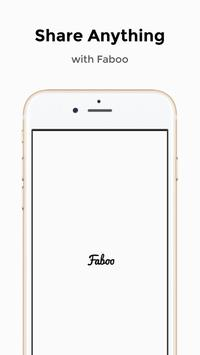 Faboo -  News Feed & Social Platform screenshot 4