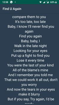 find you again camila cabello lyrics