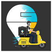 Figeit Delivery icon
