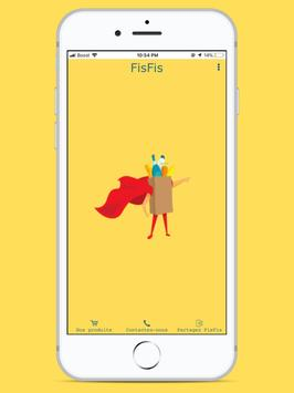 FisFis poster