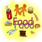 FOODFOOD icon