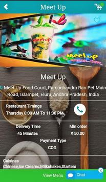 Foodwalaa screenshot 2