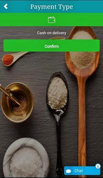 Foodwalaa screenshot 4