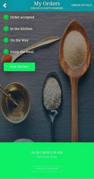 Foodwalaa screenshot 6