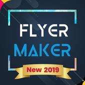 Flyer Maker icon