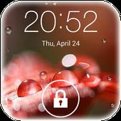 Lock screen(live wallpaper) icon