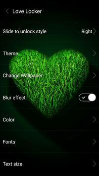 Love Lock Screen screenshot 13