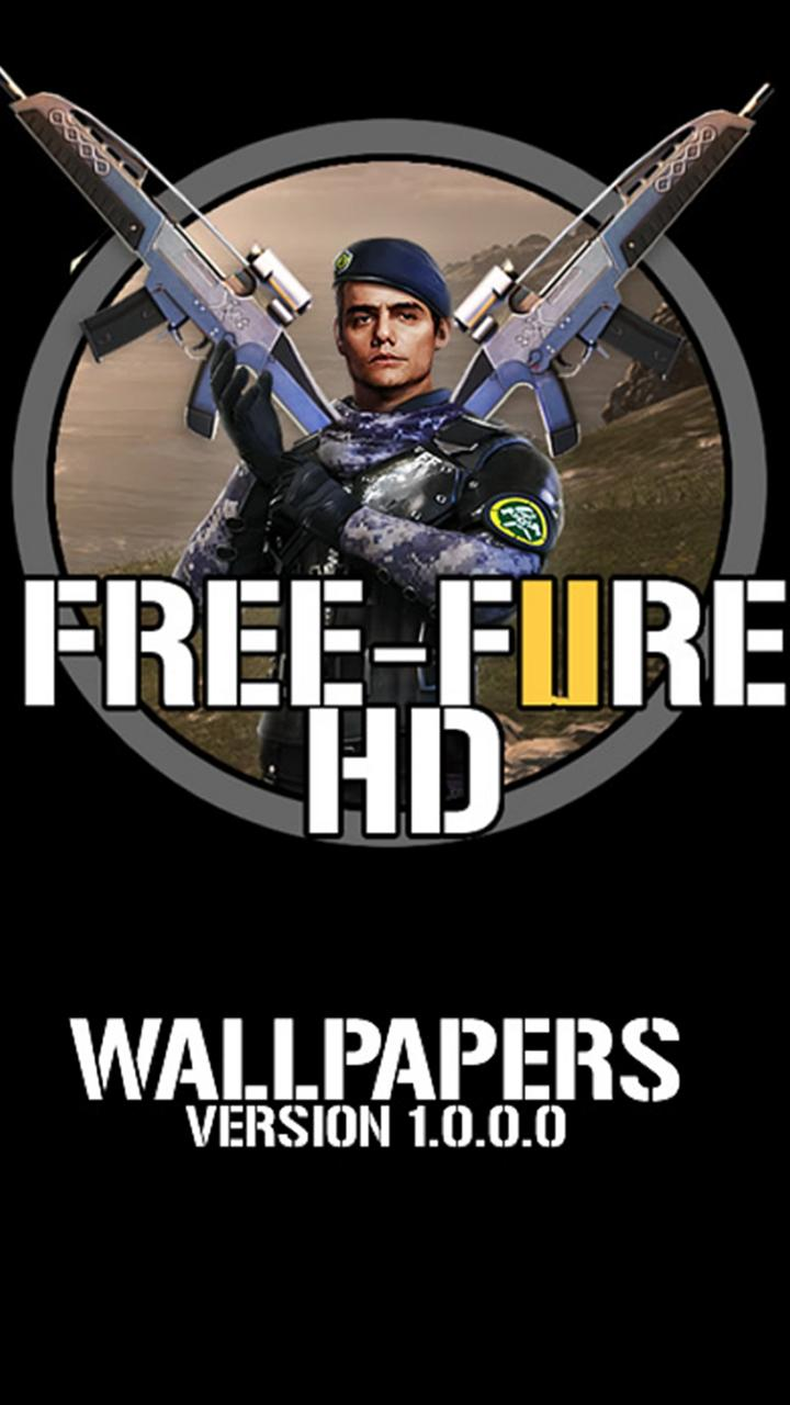 FreeFire Wallpapers 4k for Android - APK Download
