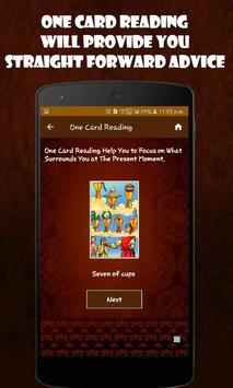 Free Tarot Reading screenshot 4