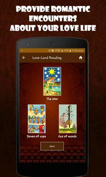 Free Tarot Reading screenshot 6