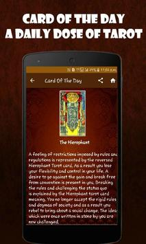 Free Tarot Reading screenshot 2