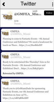Funclick Events screenshot 2