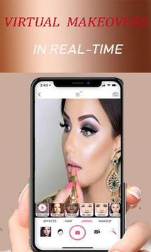 Best Makeup Apps 2019 screenshot 3