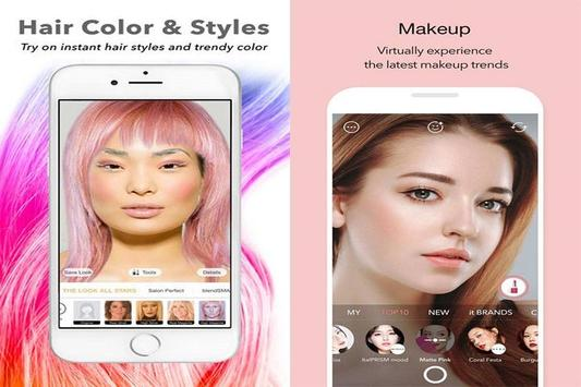 Best Makeup Apps 2019 screenshot 5