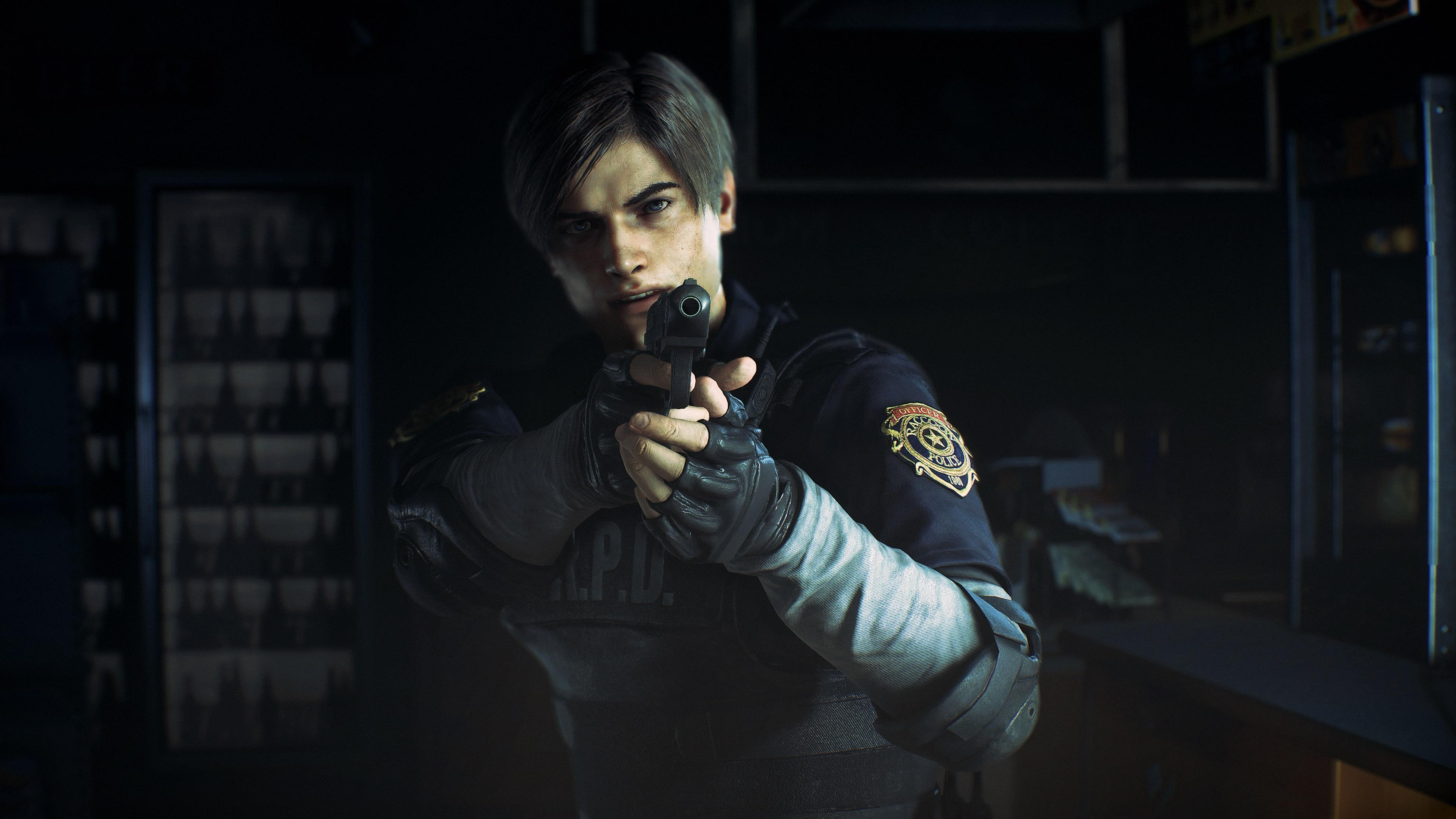 Resident Evil 2 For Android Apk Download