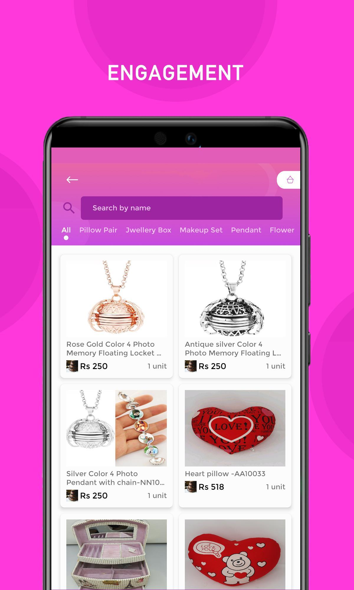 Giftadda Order Online Gifts Nagpur For Android Apk Download
