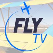 GoFlyTV icon