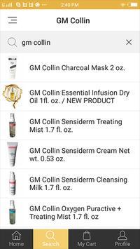 GM Collin screenshot 1